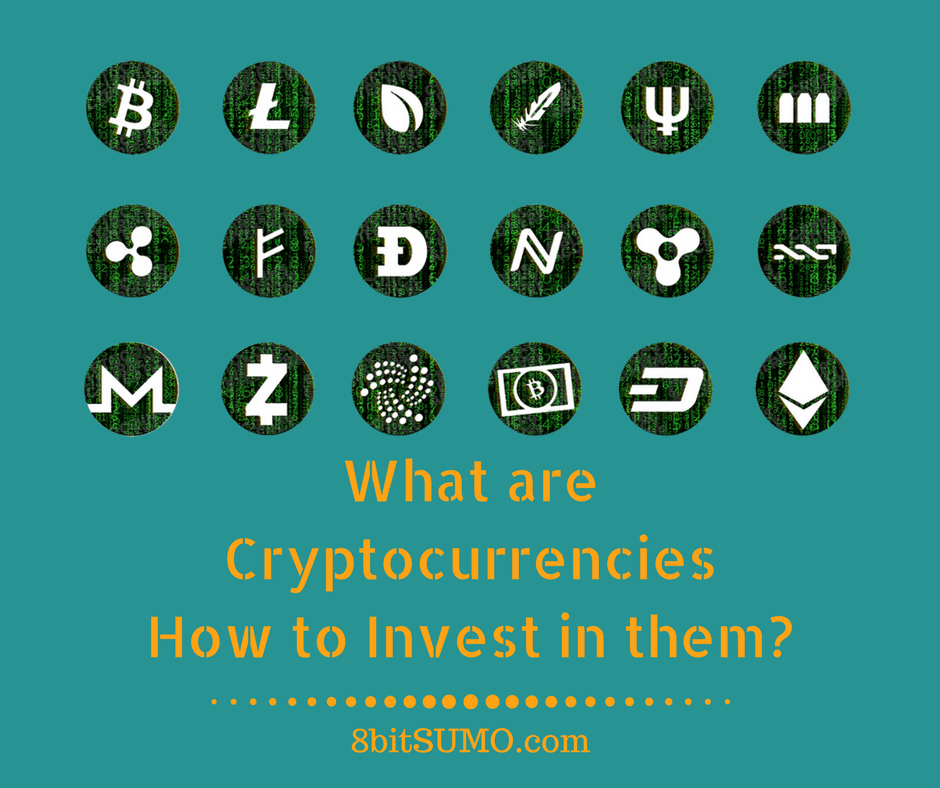What are cryptocurrencies and how to invest in them_