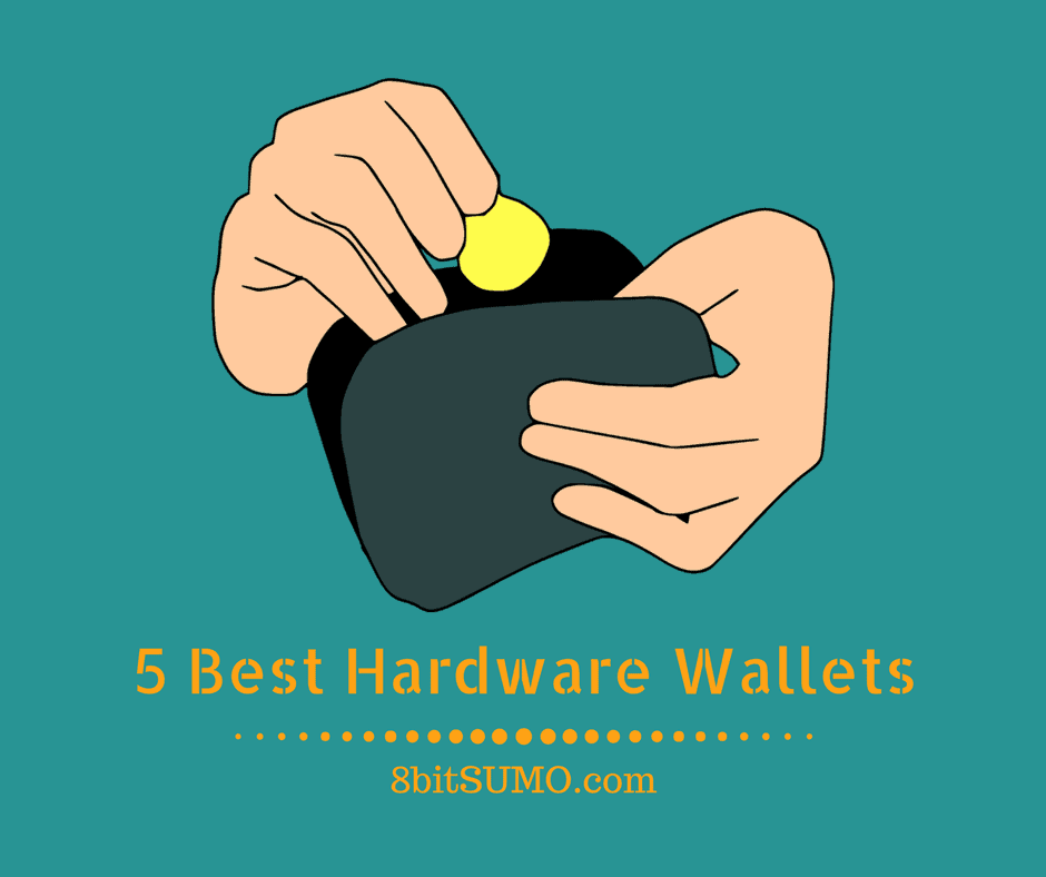 Best hardware wallets for bitcoin