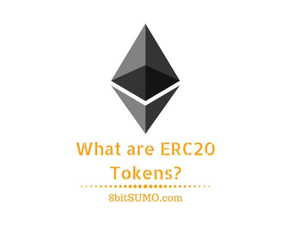 What are ERC20 Tokens