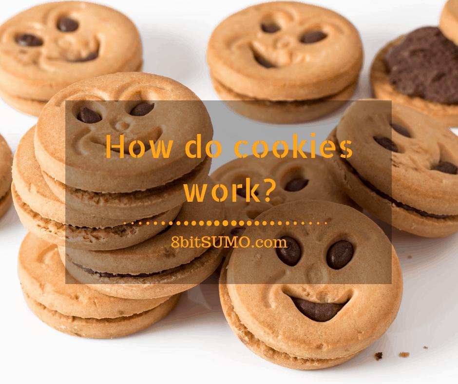 How do cookies work