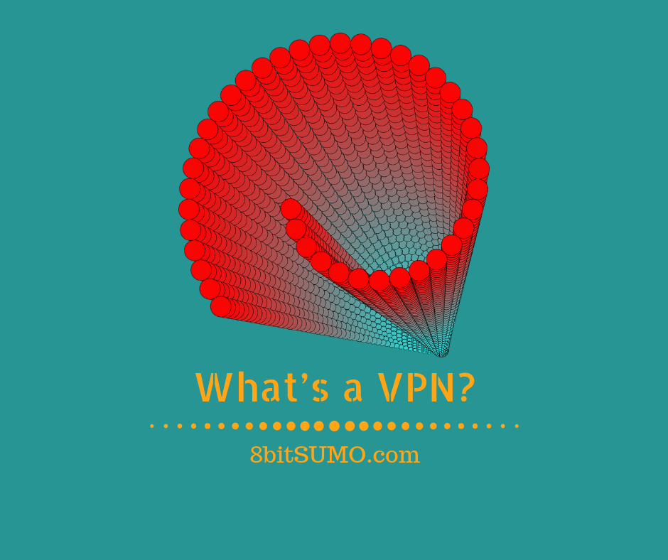 What's a VPN