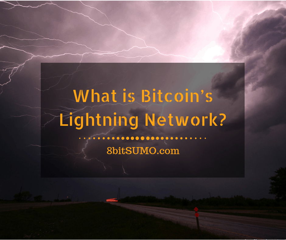 What is Bitcoin's Lightning Network